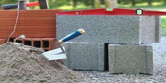 Materiales<br> de construcción
