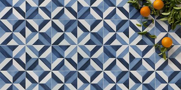 Azulejos y<br> pavimentos