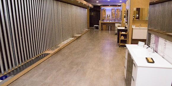 Showroom<br>